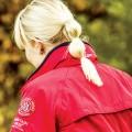 Mountain Horse® Team Jacket