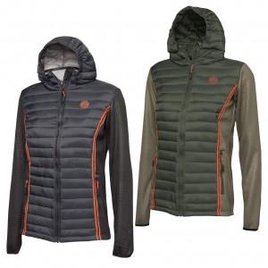 Mountain Horse® Montana Ladies Hybrid Jacket