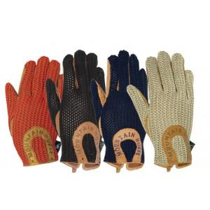 Mountain Horse®  Crochet Gloves