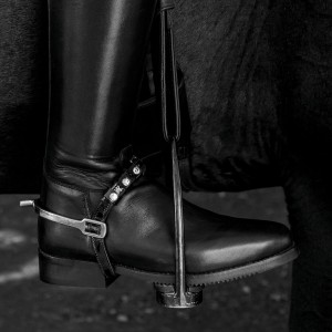 Mountain Horse® Serenade Dressage Boot