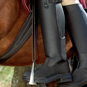 Mountain Horse®  Rimfrost Rider III Tall Boot Regular Calf