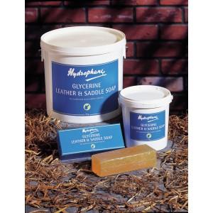 Hydrophane™ Glycerin Saddle  Soap