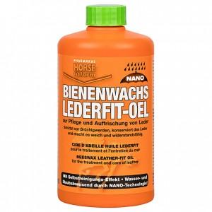 Bienenwachs Lederfit Oil