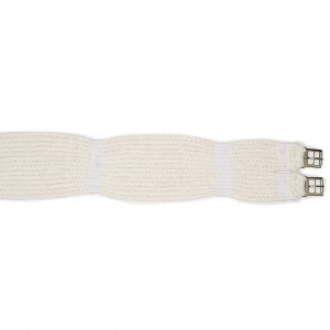 Ovation® Twisted- 14 Cord Girth