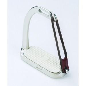 Centaur® Stainless steel Fillis Peacock Irons