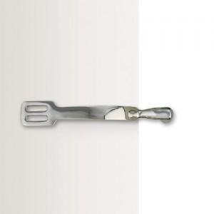 Centaur® Stainless Steel Disc Rowel Spur
