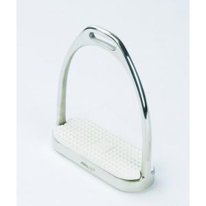 Centaur® Stainless Steel Fillis Stirrup Iron
