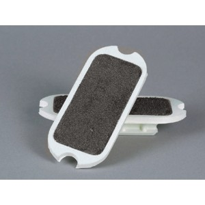 Sand Paper Stirrup Pads