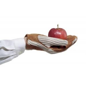 Ovation® Crochet Back Gloves - Men's