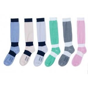 Ovation® Ladies' Heather Coolmax® Socks