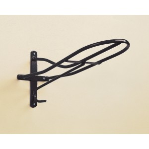 Stubbs Medium Wall Mount Saddle Rack