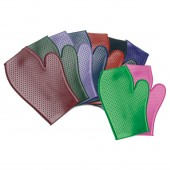 Eco Pure Rubber Grooming Mitt