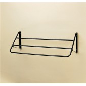 Stubbs 3-Rail Fold Down Blanket Rack