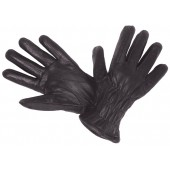 Ovation® Winter Leather Show Gloves - Ladies'