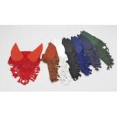 Centaur® Tassle Crochet Ear Net