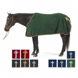 Centaur® Wool Coolers w-Inside Surcingle