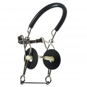 Happy Mouth® Jointed Mouth Hackamore Bit