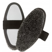 Soft Natural Horse Hair Body Brush
