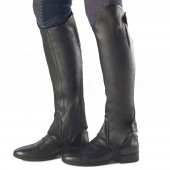 Ovation® Precision Fit Half Chaps - Ladies'