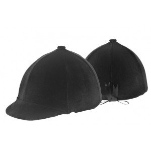 Ovation® Velvet Helmet Cover