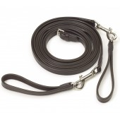 Camelot™ Leather Draw Reins