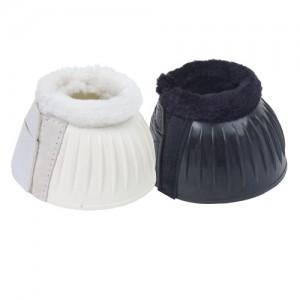 Equi-Essentials™ Heavy Duty Fleece Bell Boots