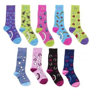 Ovation® Childs Lucky Socks