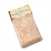 Himalayan Rock Salt Granules- Case of 20