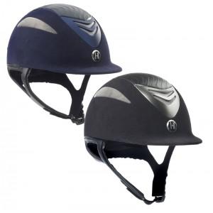 One K™ Defender- Suede & Leather Helmet