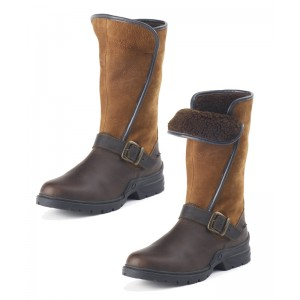 Ovation® Country Boot:  Blair