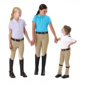 EquiStar™ Equi Tuff Pull-On Breeches - Child's