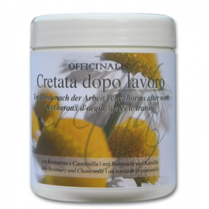 Officinalis® After Work Clay