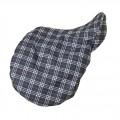 Centaur® Close Contact 600D Waterproof Breathable Fleece Lined Saddle Cover