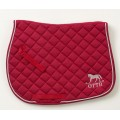 OTTB® Roses AP Saddle Pad