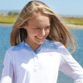Romfh® Childs Competitor Show Shirt- Long Sleeve