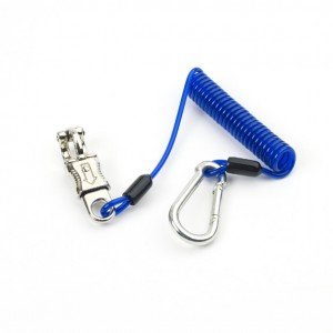 Flexible Coil Trailer Tie