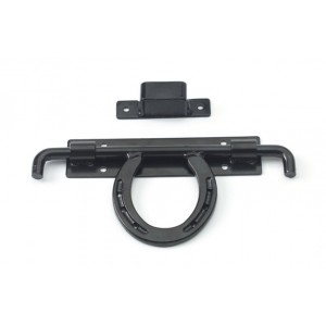 Horseshoe Gate Latch
