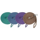 Centaur® 25' Cushion Web Lunge Line