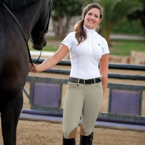 Romfh® Champion Euro Seat Breeches