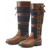 Ovation® Country Boot: Alistair