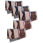 Hildago Wool Blanket Top Contour Pad