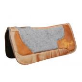Heritage Wool Motif Contour Pad