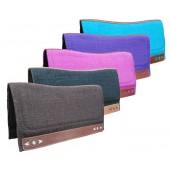 Cheyenne™ Wool Blanket Top Contour Pad