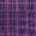 Centaur® Plaid 220G Fleece Sheet