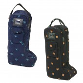 Centaur® Embroidered Boot Bag