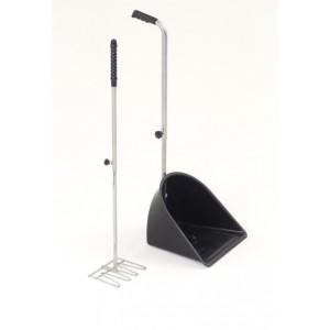 Adjustable Stablemate & Rake Set