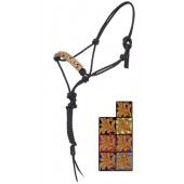 Mesquite Canyon™ Rope Halter with Lead