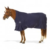 Centaur® 1200D Mid-Neck Turnout Blanket 200g