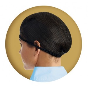 Ovation® Deluxe Hair Net Pack of 2
