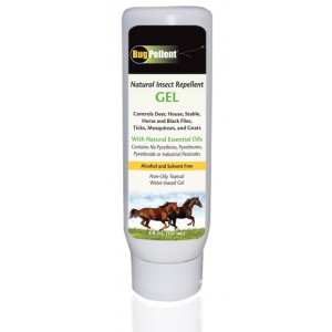 BugPellent Gel 8 oz - Case of 24